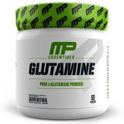 Glutamina 300 gramas - Muscle Pharm