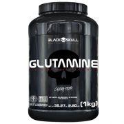 Glutamine 1kg - Black Skull