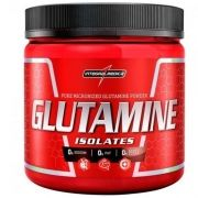 Glutamine Isolate 300g - Integralmedica