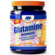 Glutamine Micronized - 500 gramas - Arnold Nutrition