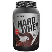 Hard Whey 900g - Nutrata