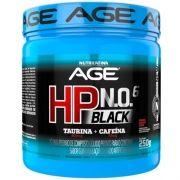 HP BLACK 250g - Nutrilatina Age