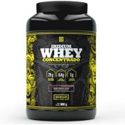 Iridium Whey Concentrado 900g - Iridium Labs