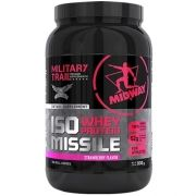 Iso Whey Protein Missile 930g - Military Trail