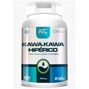 Kawa-Kawa + Hipérico  60 cápsulas - Bionutrir