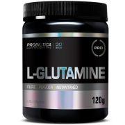 L-Glutamine 120g - Probiótica