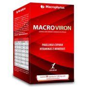 Macroviron 30 cápsulas - Macrophytus