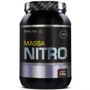 Massa Nitro 1,4kg - Probiotica