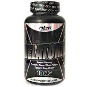Melatonina 10mg - 100caps - NBF