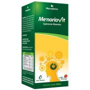 MemorioVit 500ml - Macrophytus