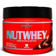 NutWhey 200g - Integralmedica