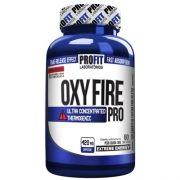 Oxy Fire Pro 60caps - Profit