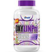 Oxylin Pro - 90 cápsulas - Arnold Nutrition