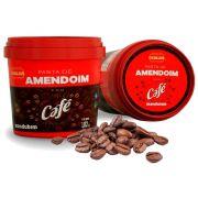 Pasta de Amendoim Com Café 1kg - Mandubim