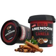 Pasta de Amendoim com Canela 450g - Mandubim