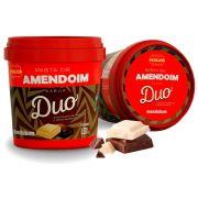 Pasta de Amendoim Duo 1kg - Mandubim
