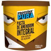 Pasta de Amendoim Integral 1,005kg - Proteína Pura