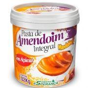 Pasta de Amendoim Integral 1,02kg - Mandubim