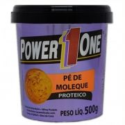 Pé de Moleque 500g - Power One