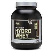 Platium Hydrowhey 1,5kg - Optimum Nutrition