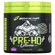 Pré-HD Extreme 150g - Body Action