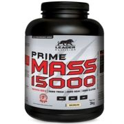Prime Mass 3kg - Leader Nutrition