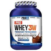 Pro Whey 3W 1814g - Profit