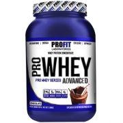 Pro Whey Advanced 900g - Profit