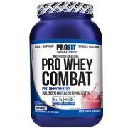 Pro Whey Combat 907g - Profit