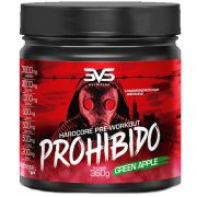 PROHIBIDO 360g - 3VS NUTRITION