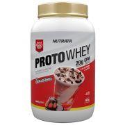 Proto Whey 900 gramas - Nutrata