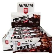Protobar 8uni - Nutrata