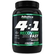 Recovery Fast 4:1 1050g - Atlhetica Nutrition