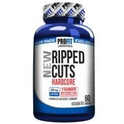 Ripped Cuts 60caps - Profit