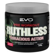 Ruthless Voracious Action  250g - Evo Colossus