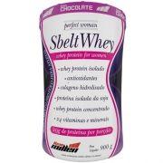 Sbelt Whey 900g - New Millen