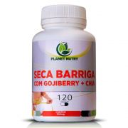Seca Barriga 120 cápsulas - Planet Nutry