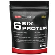 Six Protein 2kg - Bodybuilders
