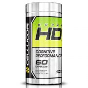 Super HD 60 cápsulas - Cellucor