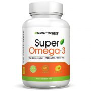 Super Omega 3 60 caps - Adaptogen