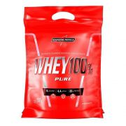 Super Whey 100% Pure 900g Refil - Integralmedica