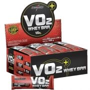 Vo2 Protein Bar 24und - Integralmedica