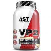 VP2 Whey Protein Isolate 908g - AST Sport Science