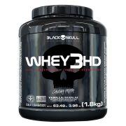 Whey3HD 1,8kg - Black Skull