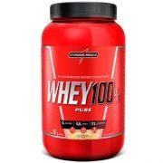 Whey 100% Pure 907g - Integralmedica