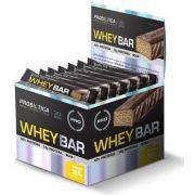 Whey Bar 24und - Probiótica