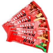 Whey Bar Protein 24und - Integralmedica