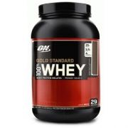 Whey Gold Standard 900g - Optimum Nutrition