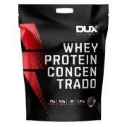 Whey Protein Concentrado 1800 gramas - Dux Nutrition