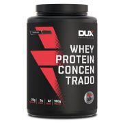 Whey Protein Concentrado 900 gramas - Dux Nutrition